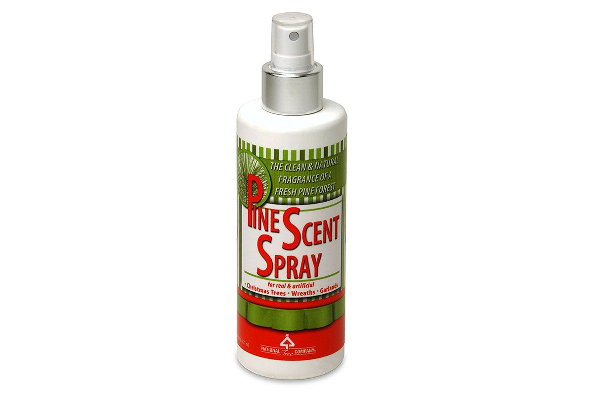 National Tree Company 6 Ounce Pine Scent Spray
