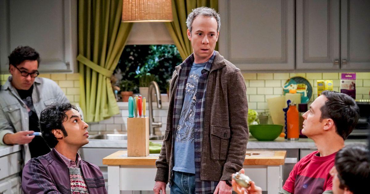 The Big Bang Theory Recap, Season 12, Episode 16 House Plan Big Bang Html on lady gaga house, black hole house, psy house, lee hyori house, big party house, iggy azalea house, mariah carey house, lollipop house, big long house,