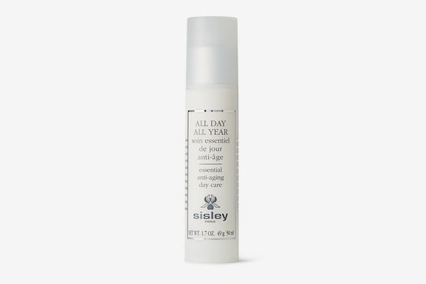 Sisley — Paris All Day All Year Essential Anti-Aging Day Care
