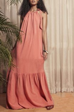 Diarrablu Sustainable Gnoor Dress