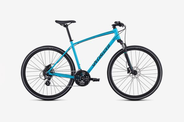 Specialized Crosstrail — Hydraulic Disc