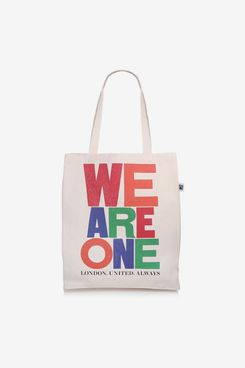 'We Are One' Tote Bag