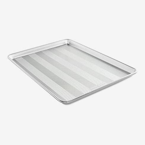 Nordic Ware Prism Big Sheet, Metallic