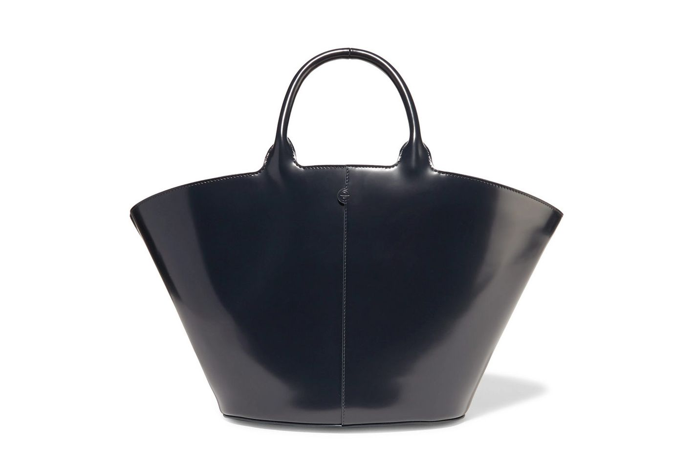 THE ROW To Go leather tote