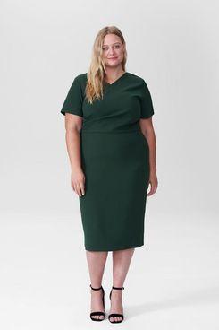 Universal Standard Mary Dress