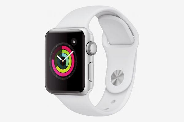 Apple Watch Series 3 GPS - 38mm - Sport Band