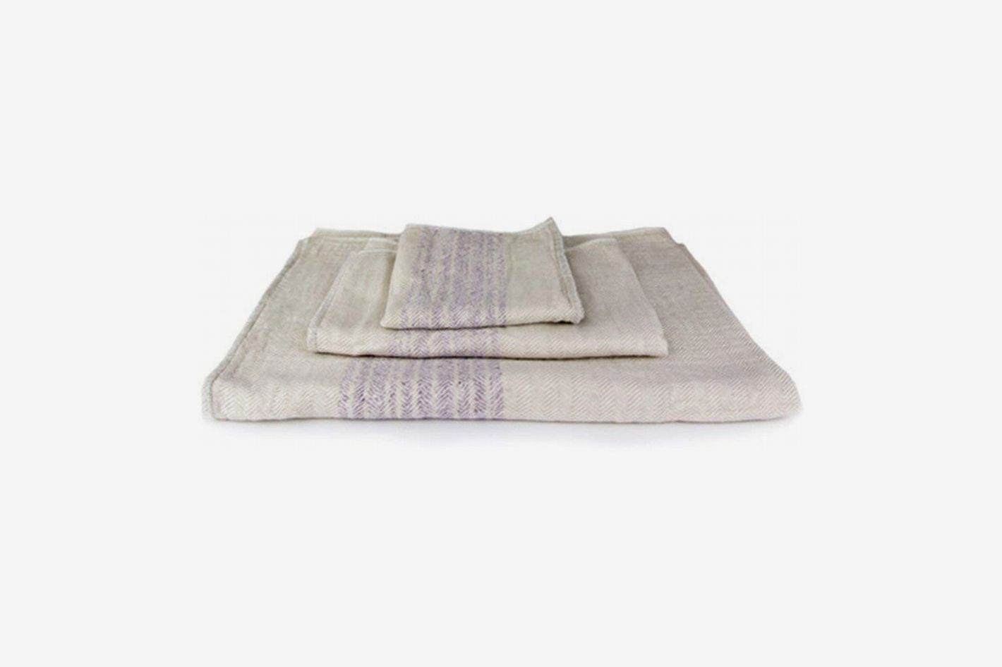 Kontex Organic Cotton Towels (Set of 3)