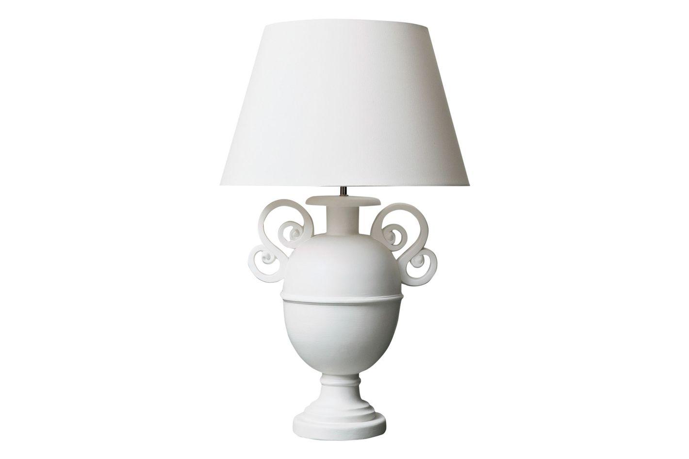 Liz O'Brien Editions urn lamp