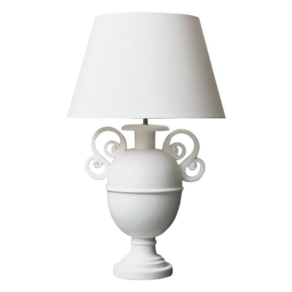 Liz O'Brien Editions urn lamp