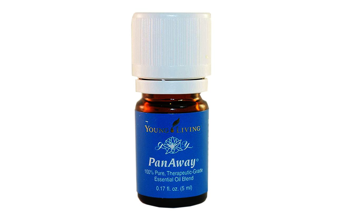 PanAway Essential Young Living Oils