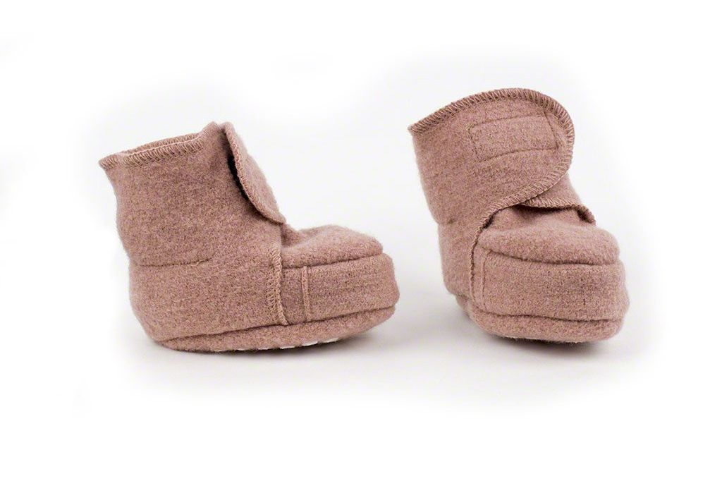 Disana Merino Wool Booties