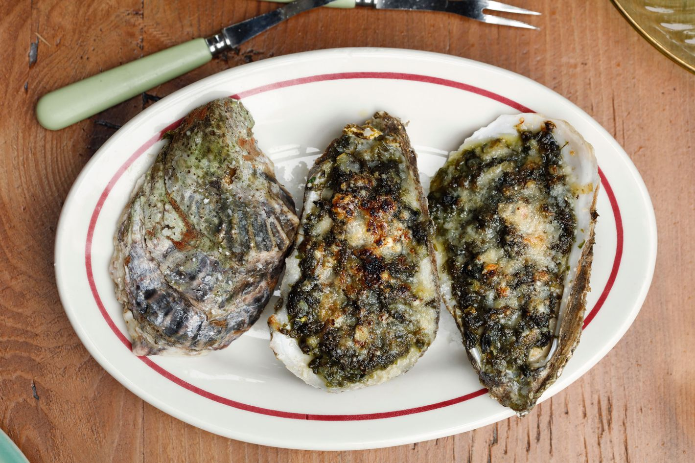 Zadie's Oyster Room Is the Single-Concept Restaurant You Actually Want