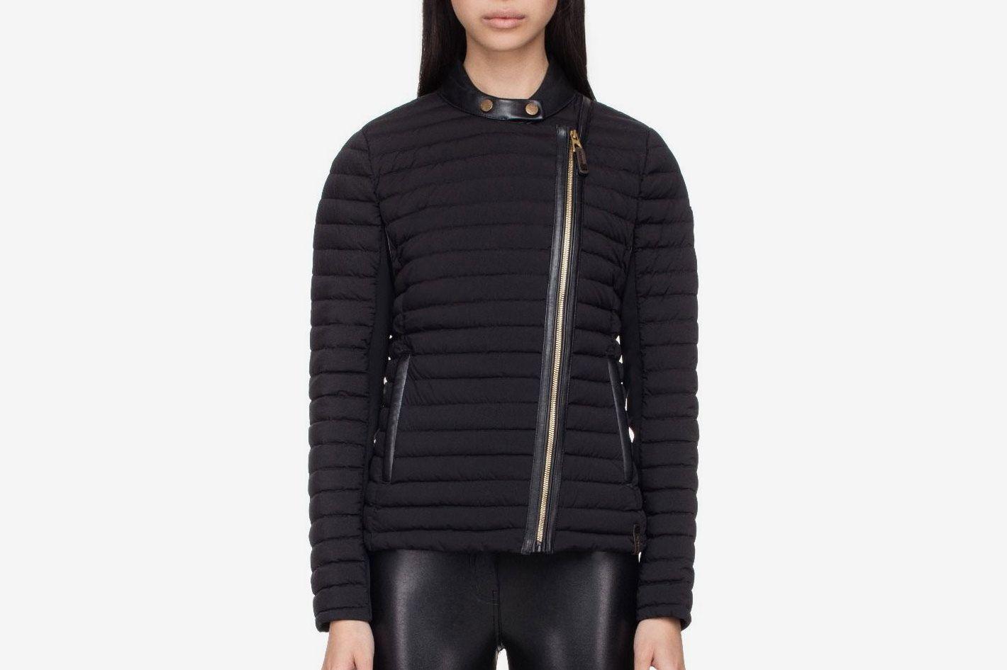 Rudsak Tanesha Lightweight Jacket
