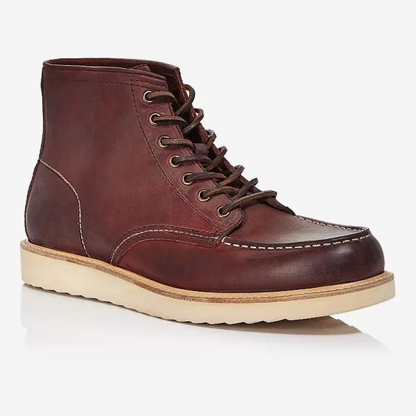 The Men's Store at Bloomingdale's Wyatt Wedge Boots