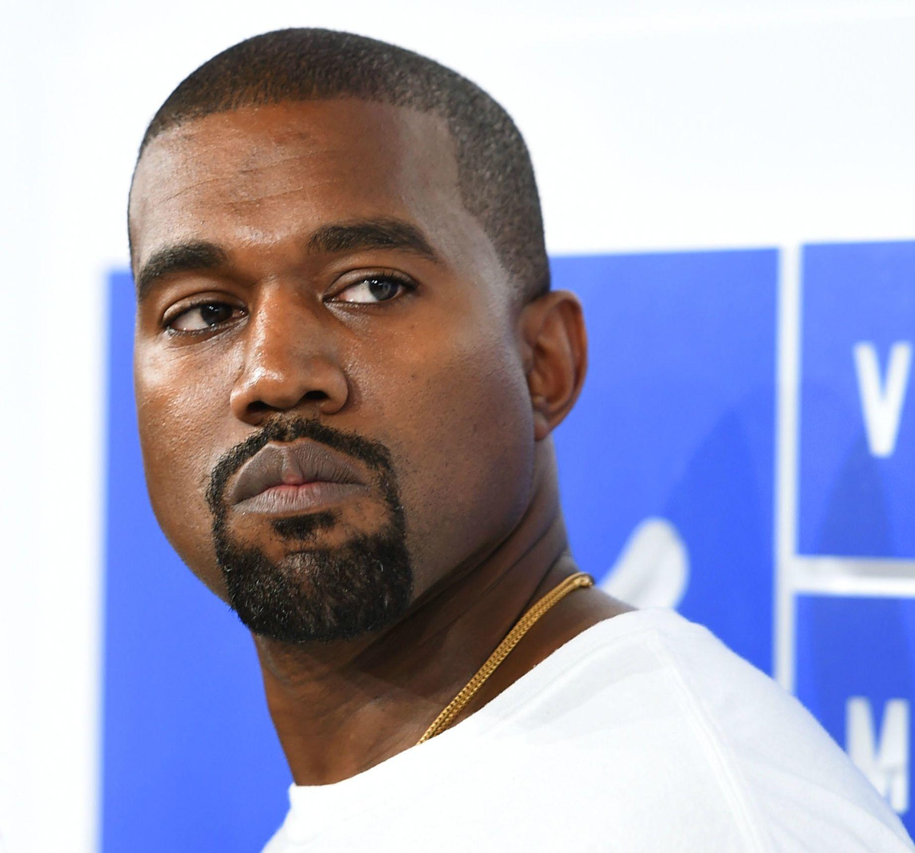 Kanye West Leaves JayZs Tidal Over Money Dispute - Kanye west forgets he is kanye west for a split second