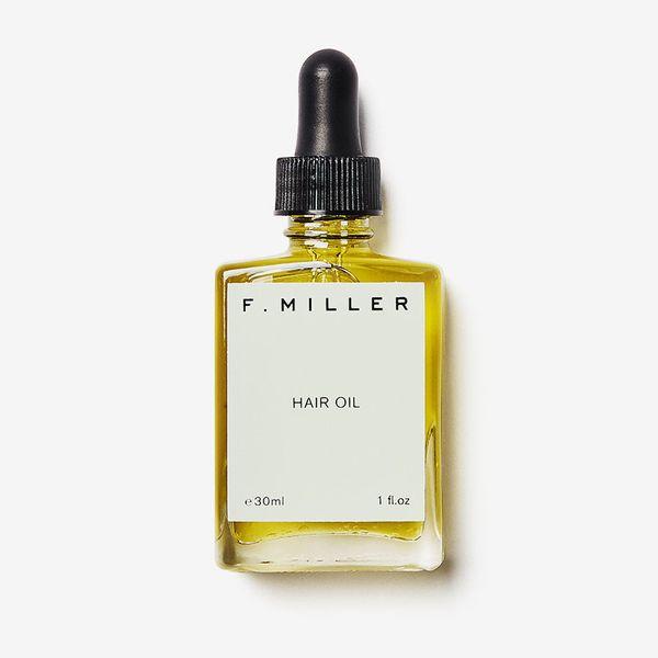F. Miller Hair Oil