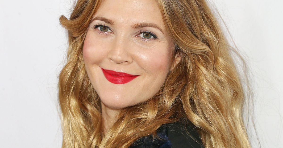Drew Barrymore to Publish Her Life Story -- Vulture Drew Barrymore Instagram