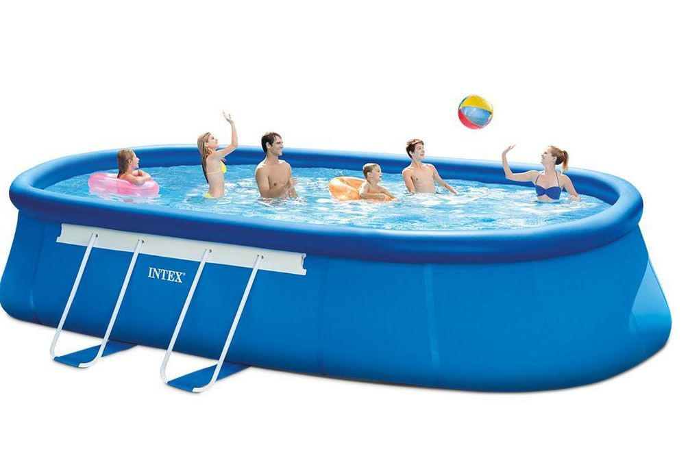 best backyard pools - The Best Backyard Pools — Kiddie Pools, Family Pools, Pets