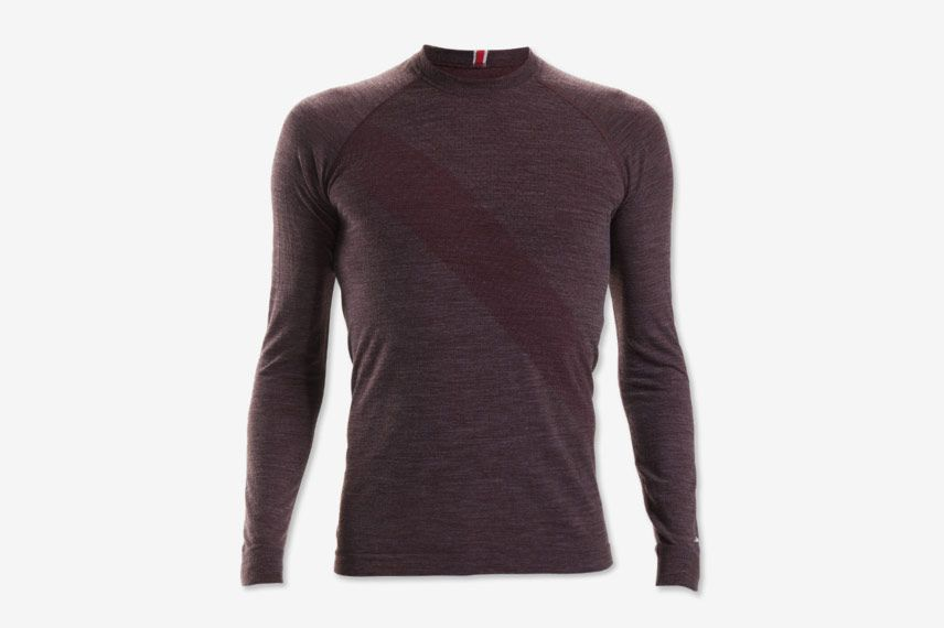 Tracksmith Men's Brighton Base Layer