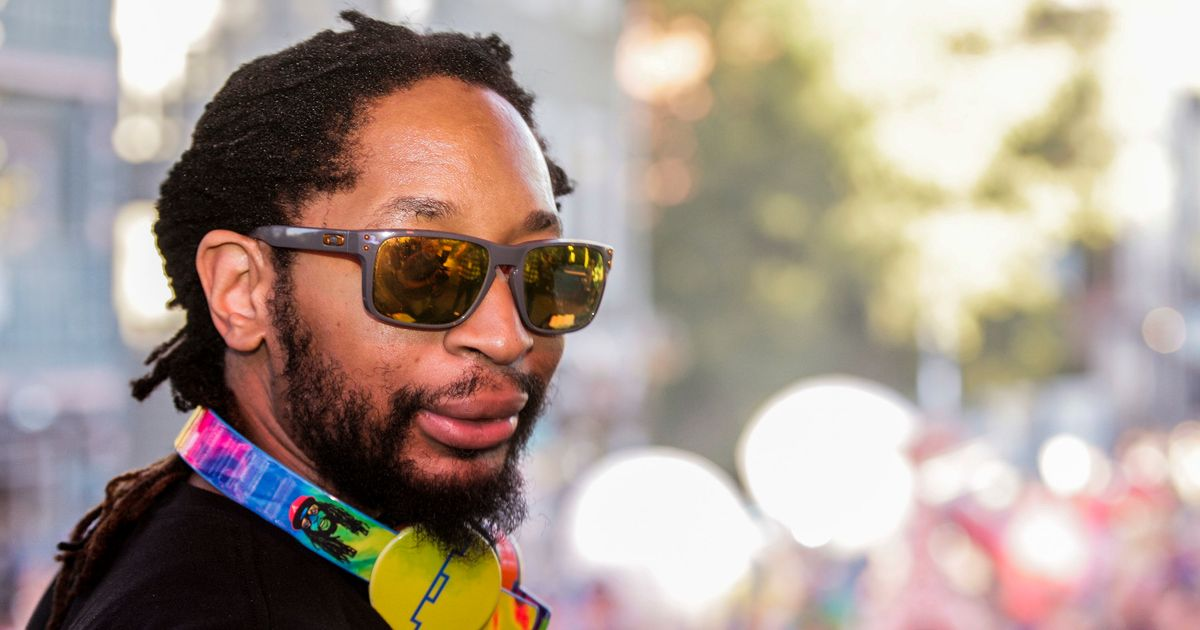 Donald Trump Called Rapper Lil Jon 'Uncle Tom' During Celebrity Apprentice Taping; Lil Jon Responds