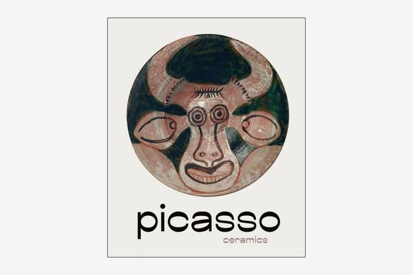 Picasso: Ceramics by Marilyn McCully