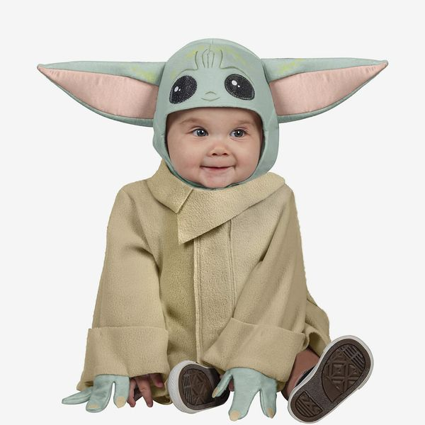 Star Wars The Child Costume