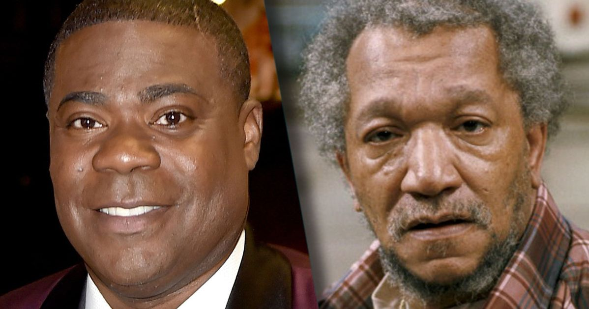 Tracy Morgan Is Reportedly In Talks to Play Redd Foxx ...