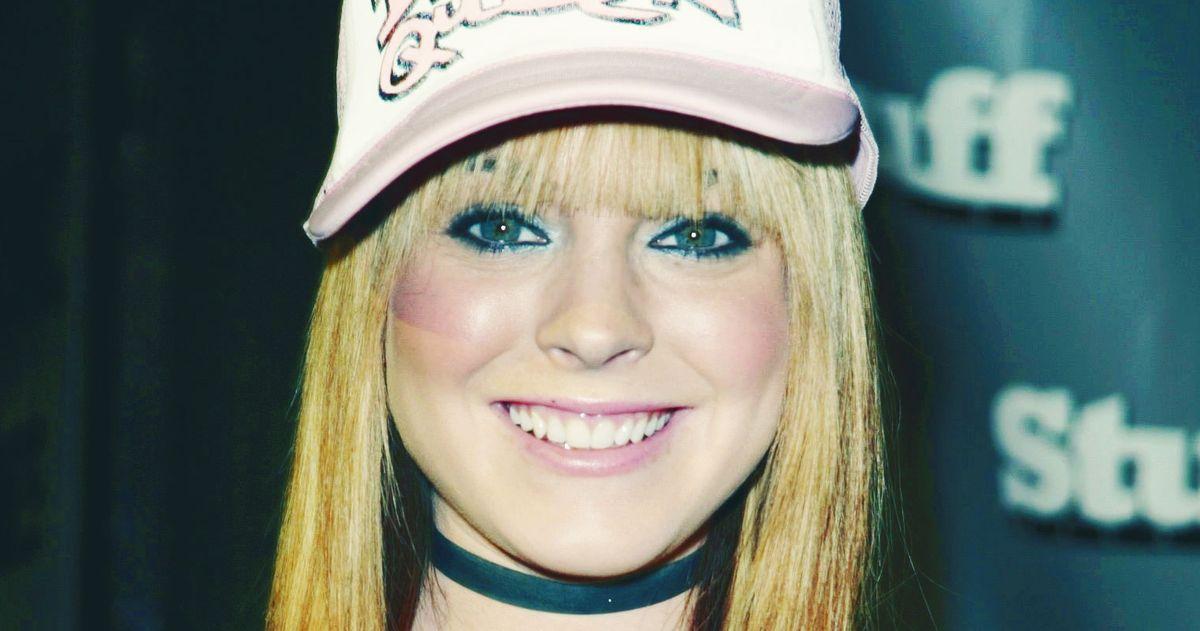 Lindsay Lohan's Old Songs Slapped