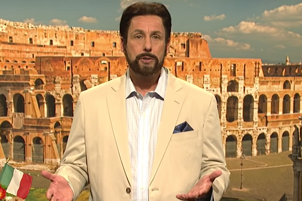 SNL's Brutally Honest Tour Guide Wants to Temper Vacation Expectations for You