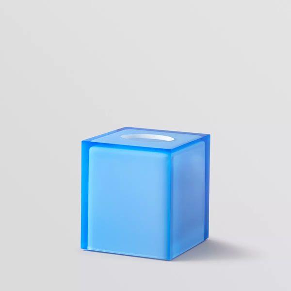 Jonathan Adler Hollywood Bath Tissue Box