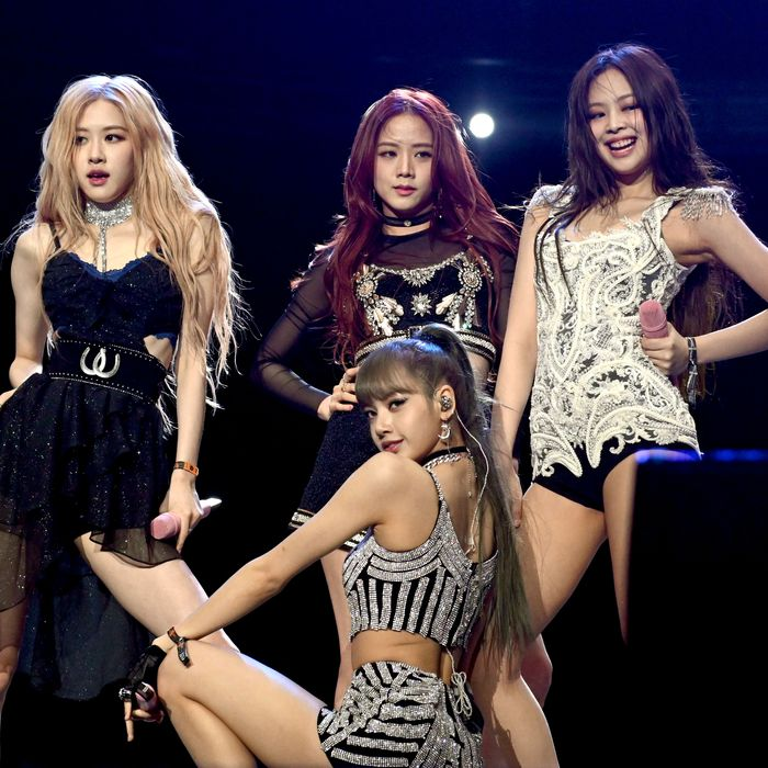 Coachella 2019: Blackpink Set Was Historic Moment for K-Pop