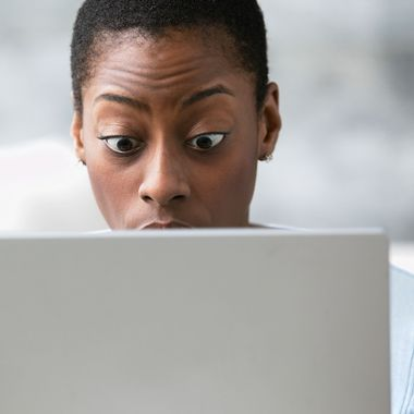 check computer porn No, federal workers are not necessarily watching porn on their days off.