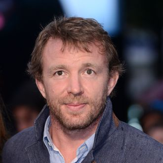 Guy Ritchie in Talks for King Arthur Movie