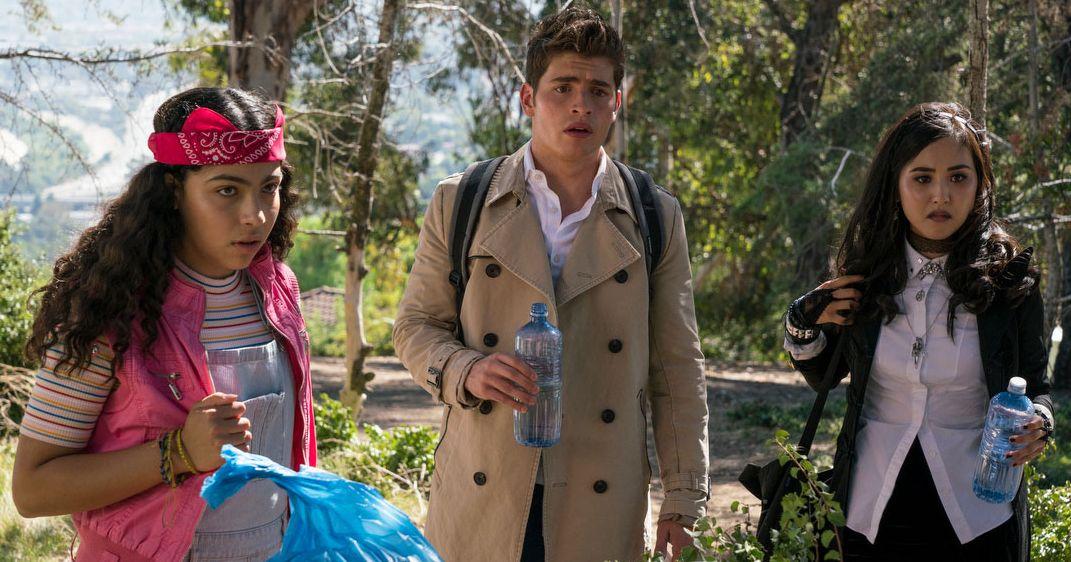 'Marvel's Runaways' Season 1 Finale Recap: 'Hostile'