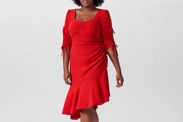Rodarte x Universal Standard Dress
