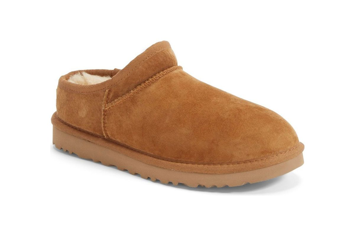 Ugg Classic Water Resistant Slippers