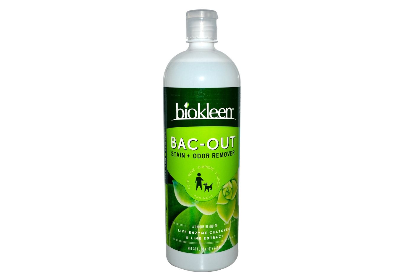 Biokleen Bac-Out Stain & Odor Eliminator