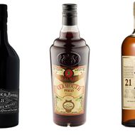 The Holiday Gift Finder 2013: Top-Shelf-Worthy Booze (and a Few Mixers)