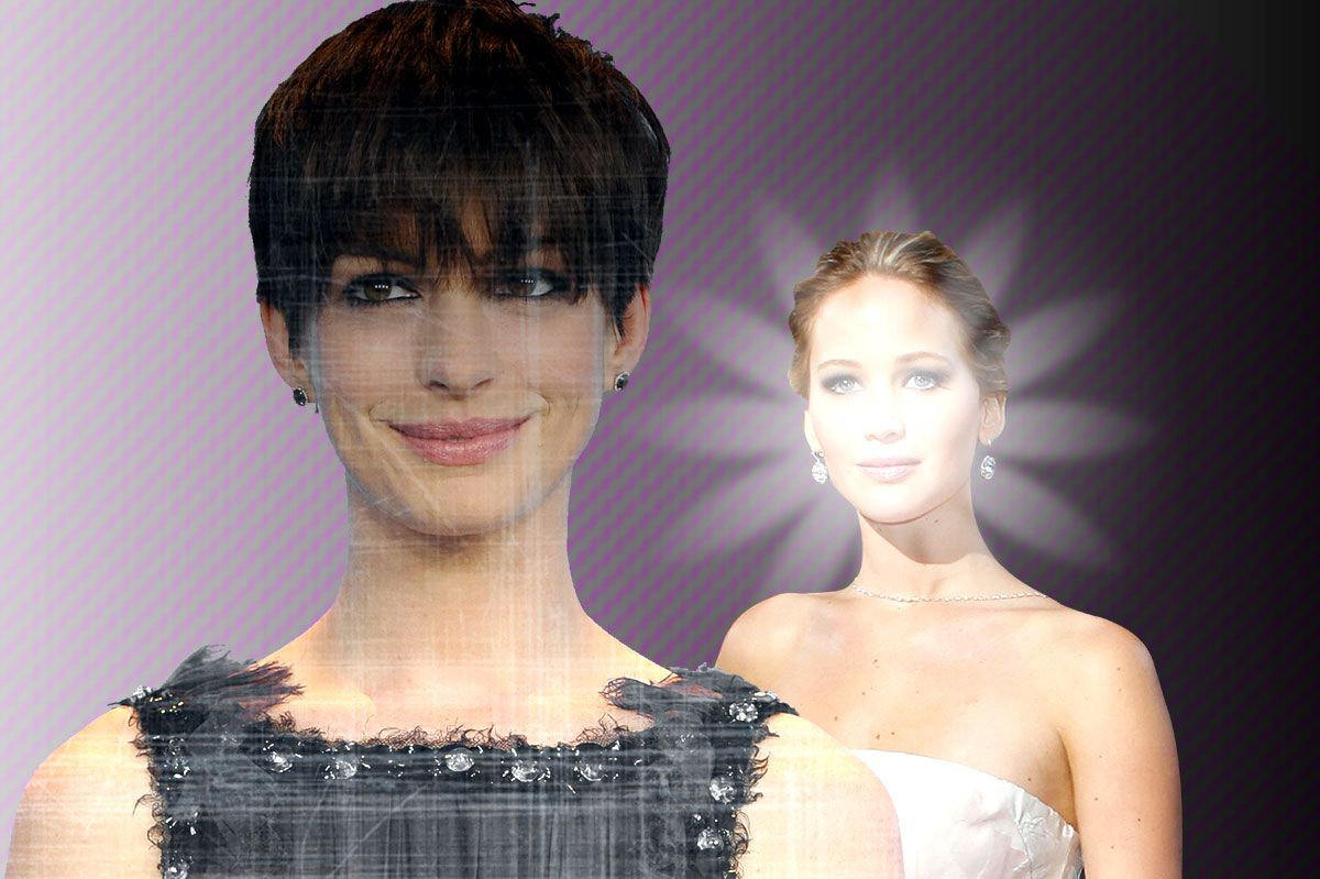 Anne Hathaway and Chelsea Handler Dish on Gay Marriage and Dating Closeted Actors