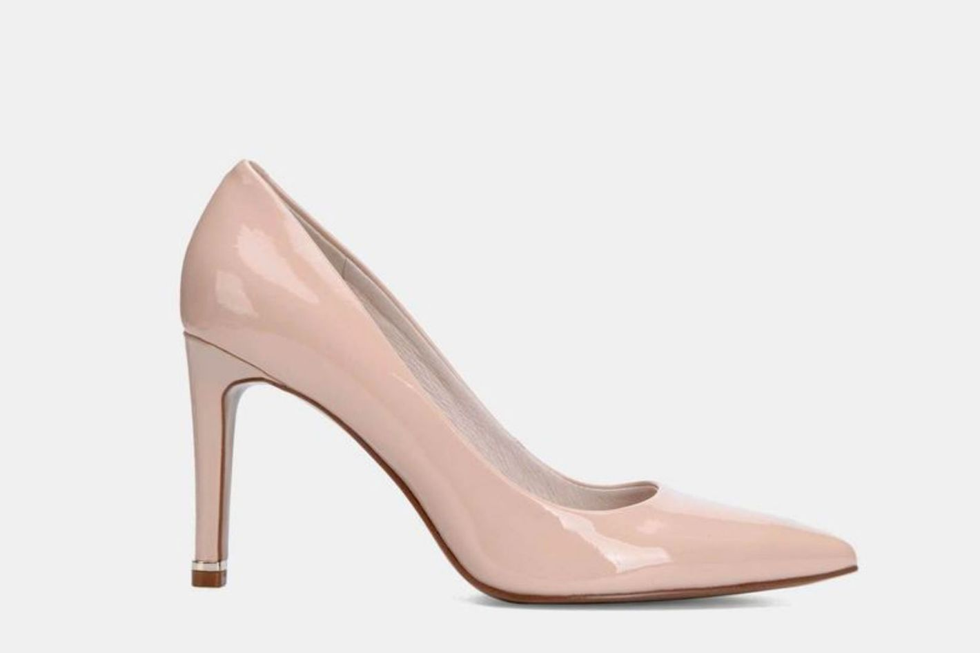Riley 85 Patent Leather Pump