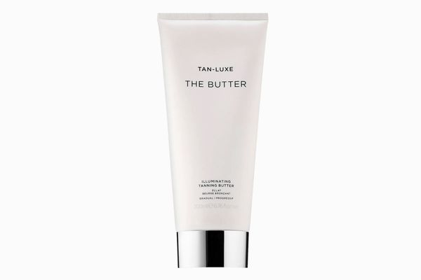 Tan-Luxe The Butter Illuminating Tanning Butter