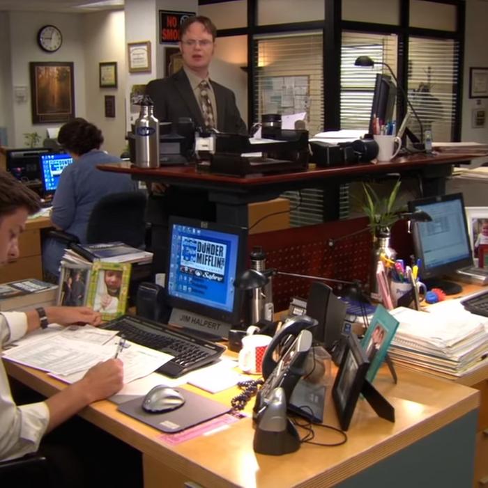 7 Best Standing Desks 2020 The