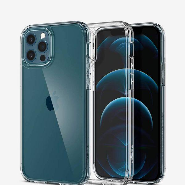 Spigen Ultra Hybrid Designed iPhone 12 Case