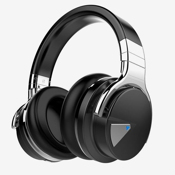Cowin E7 Active Noise-Canceling Headphones