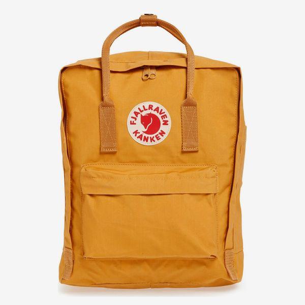 Fjällräven Kanken Water Resistant Backpack