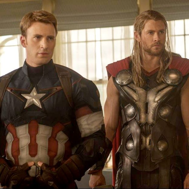 The Avengers 2 Age Of Ultron Stream