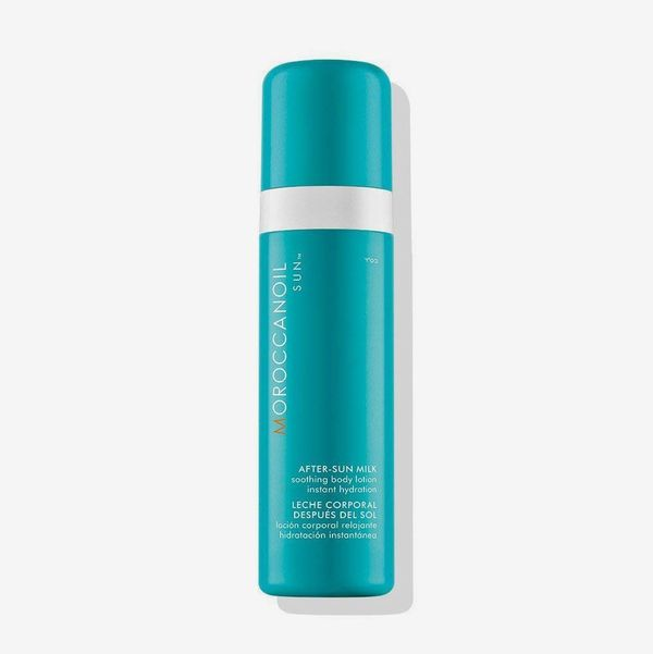 Moroccan Oil After Sun Milk Soothing Body Lotion