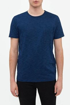 Levi's Made & Crafted Pocket Tee in Blue