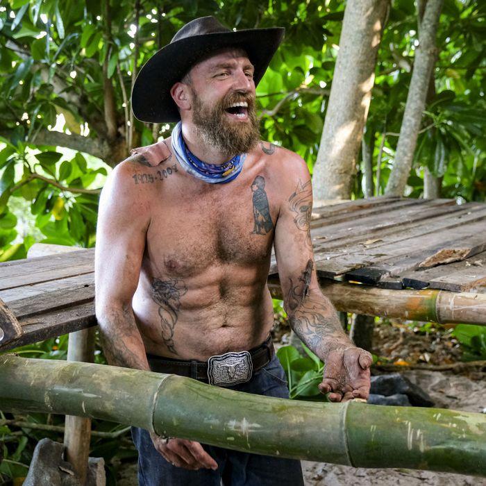 survivor recap season 40 episode 1 greatest of the greats