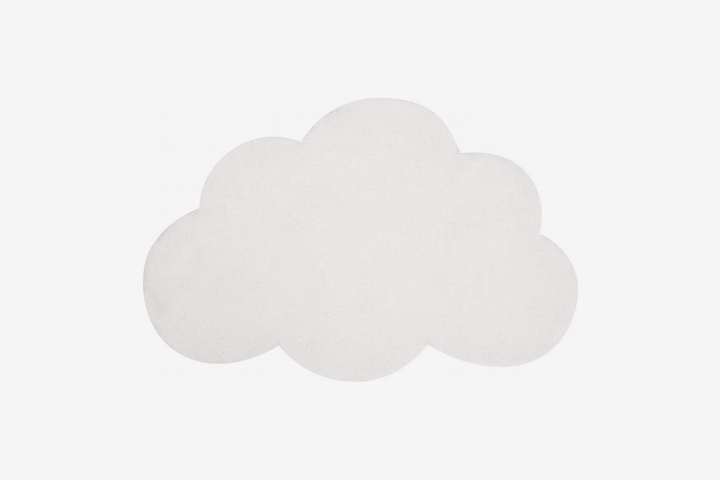 Area Rugs for Kids Cloud Rug